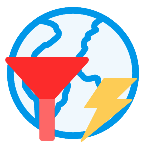 Domain Name Filter Pro