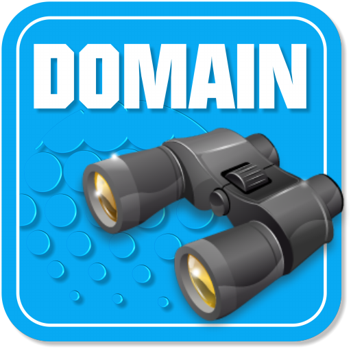 Watch My Domains for Mac OS X